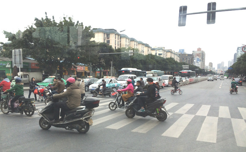 10 Things I Noticed While Traveling in China